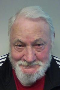 Arthur Daniel Okeefe a registered Sex Offender of California