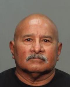 Arthur Filemon Rebollosa a registered Sex Offender of California