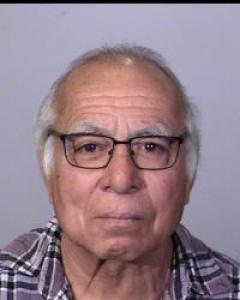 Arthur Craig Rosas a registered Sex Offender of California