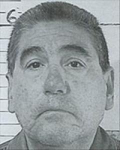 Arthur R Salinas a registered Sex Offender of California