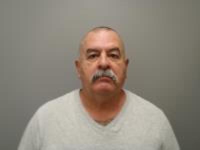 Arthur Corona Sanchez a registered Sex Offender of California