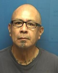 Arthur Sanchez a registered Sex Offender of California
