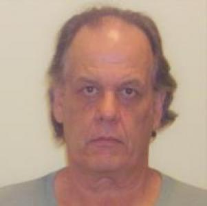 Arthur Hale Spears a registered Sex Offender of California