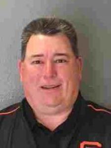 Arthur Charles Stjohn a registered Sex Offender of California