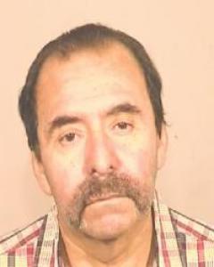 Arthur Rudy Torres a registered Sex Offender of California