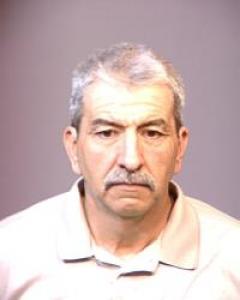 Arthur R Vega a registered Sex Offender of California