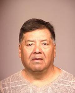 Arturo Ortiz Bautista a registered Sex Offender of California