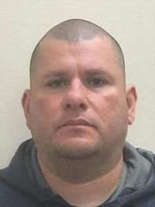 Arturo Esparza a registered Sex Offender of California