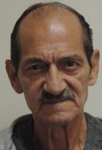 Arturo Gilberto Felix a registered Sex Offender of California