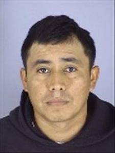 Arturo Gama a registered Sex Offender of California