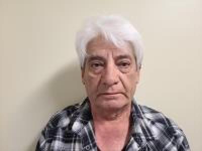 Arturo G Gonzalez a registered Sex Offender of California