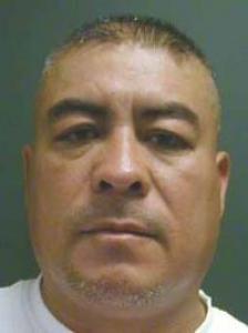 Arturo Silva Hernandez a registered Sex Offender of California
