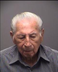 Arturo Diaz Lopez a registered Sex Offender of California