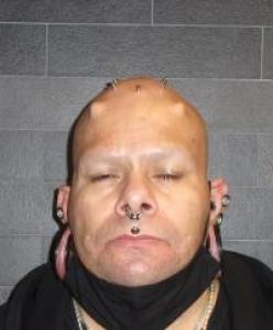 Arturo Alfred Martinez a registered Sex Offender of California