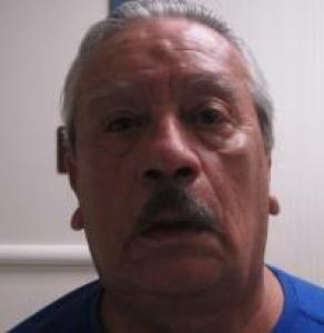 Arturo Ortiz a registered Sex Offender of California