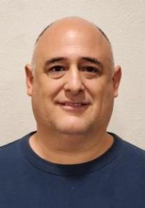 Arturo Andres Quesada a registered Sex Offender of California