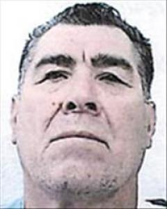 Arturo Guzman Rangel a registered Sex Offender of California