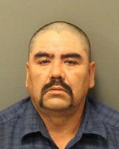 Arturo Resendez Rivera a registered Sex Offender of California