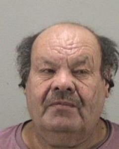 Arturo Ruiz a registered Sex Offender of California