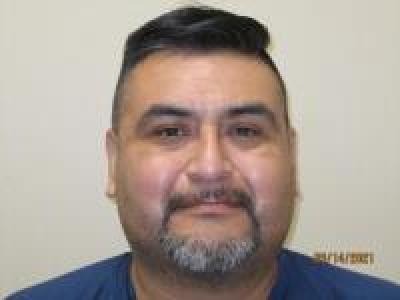 Arturo Sanchez Jr a registered Sex Offender of California