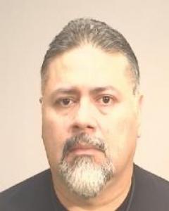 Arturo Santos a registered Sex Offender of California