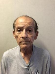 Arturo Manuel Zepeda a registered Sex Offender of California