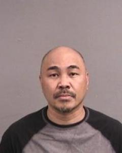 Artus Almeida a registered Sex Offender of California