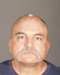 Asa Guy Gambill a registered Sex Offender of California