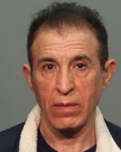 Asghar Zamanikia a registered Sex Offender of California