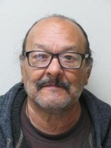 Astolfo Ordonez a registered Sex Offender of California