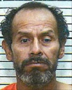 Atanacio German Flores a registered Sex Offender of California