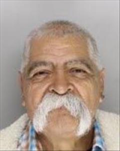 Audel Chavez Ruiz a registered Sex Offender of California