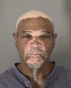 Audie Aaron a registered Sex Offender of California