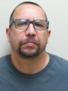 Augustine Garcia a registered Sex Offender of California