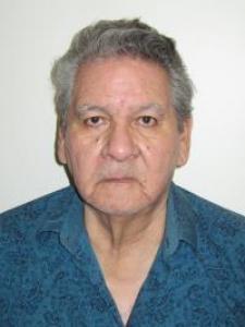 Augustine Garcia Jr a registered Sex Offender of California