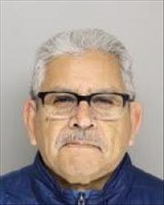 Augustine Munoz a registered Sex Offender of California