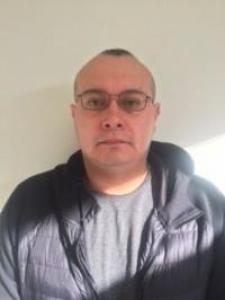 Augustine Perez a registered Sex Offender of California