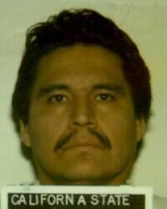 Augustine Tapia Rodriguez a registered Sex Offender of California