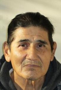 Augustine H Soto a registered Sex Offender of California