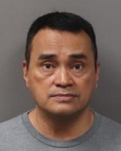 Augusto A Credo a registered Sex Offender of California