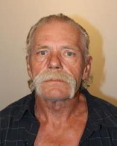 August Quitman Large a registered Sex Offender of California