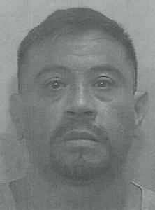 Aureilo Rivas Ordonez a registered Sex Offender of California