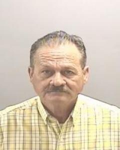 Aureliano J Rios a registered Sex Offender of California