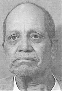 Aurelio Fructos a registered Sex Offender of California