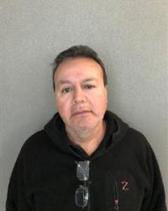 Aurelio Lara Orozco a registered Sex Offender of California