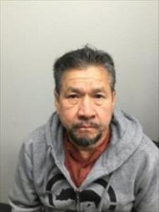 Ausencio Garcia a registered Sex Offender of California