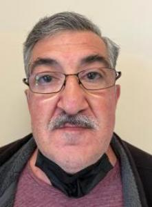 Avedis Obedian a registered Sex Offender of California