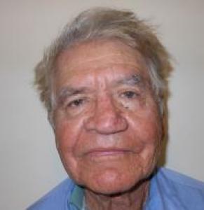 Avino Calderon Velasques a registered Sex Offender of California