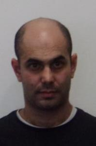 Awad Milbes a registered Sex Offender of California
