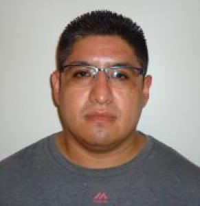 Azahel Ponce a registered Sex Offender of California